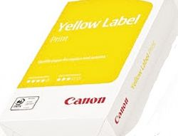 Бумага А4 Canon Yellow Label